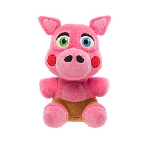 Five Nights at Freddy's Pizza Simulator Pigpatch Plush