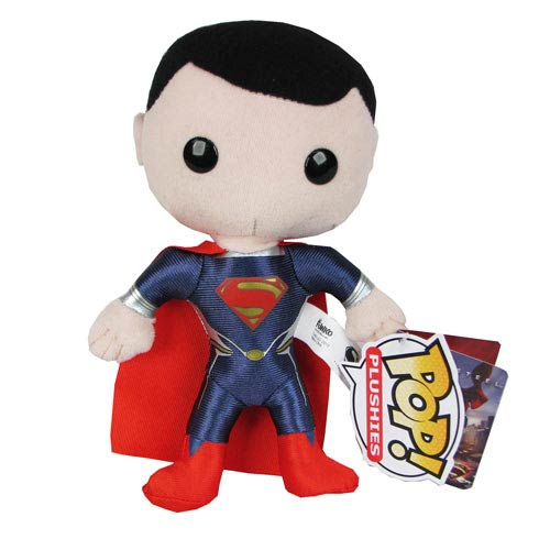 Superman Man of Steel Movie Pop! Plush