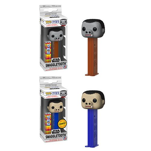 Star Wars Snaggletooth Pop! Pez