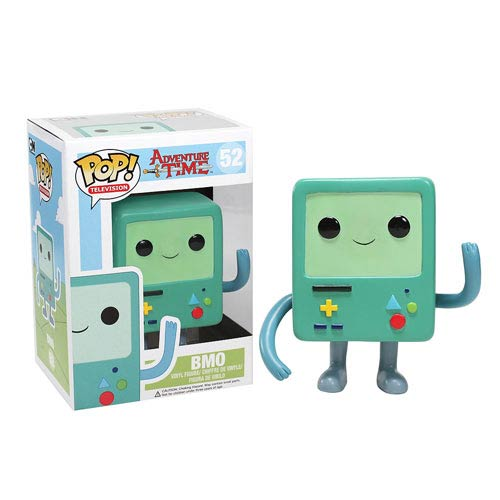 Adventure Time BMO Pop! Vinyl Figure