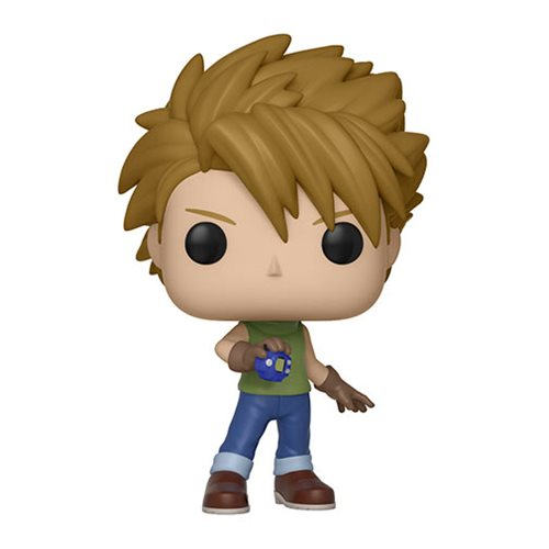 Digimon_Matt_Pop_Vinyl_Figure_430