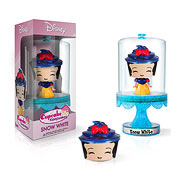Snow White Cupcake Keepsakes Series 1 Mini-Figure