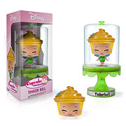 Peter Pan Tinker Bell Cupcake Keepsakes Series 1 Mini-Figure