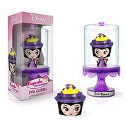 Snow White Evil Queen Cupcake Keepsakes Series 1 Mini-Figure
