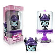 Sleeping Beauty Maleficent Cupcake Keepsakes Mini-Figure
