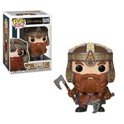 The Lord of the Rings Gimli Pop! Vinyl Figure #629
