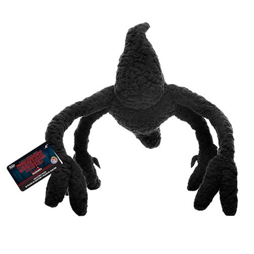 Stranger Things Smoke Monster Plush