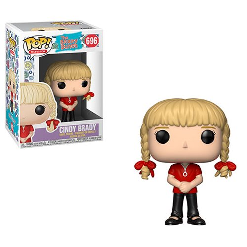 The Brady Bunch Cindy Brady Pop! Vinyl Figure #696