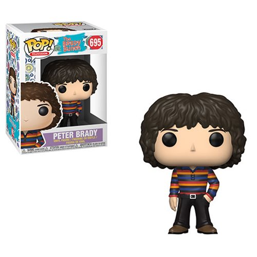 The Brady Bunch Peter Brady Pop! Vinyl Figure #695