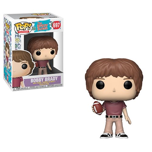 The Brady Bunch Bobby Brady Pop! Vinyl Figure #697
