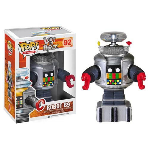 Lost in Space B-9 Robot Pop! Vinyl Figure