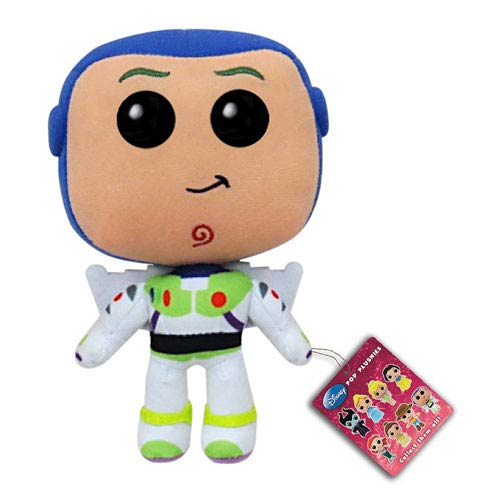 Toy Story Buzz Lightyear Disney Pixar Pop! Plush
