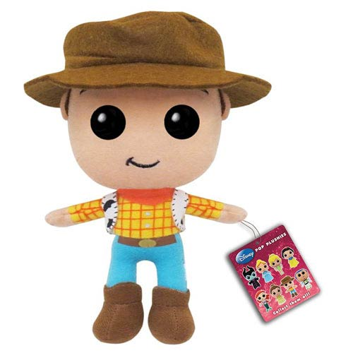 Toy Story Woody Disney Pixar Pop! Plush
