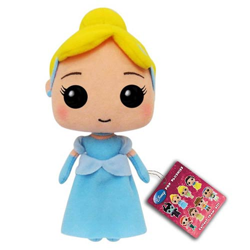 Cinderella Disney Princess Pop! Plush