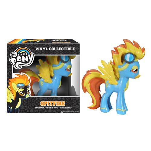 My Little Pony Spitfire Vinyl Figure