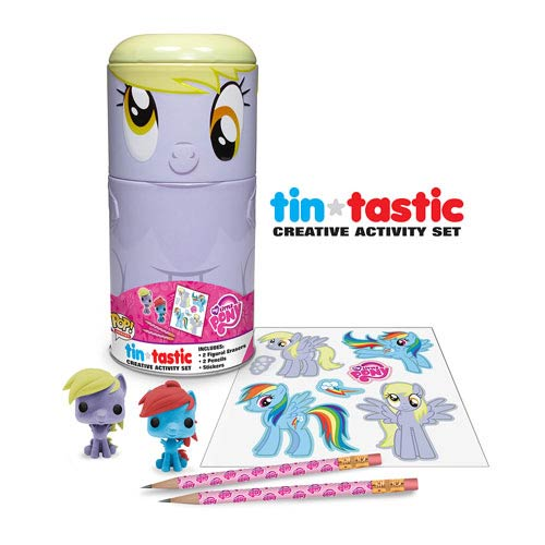 My Little Pony Derpy Tin-Tastic Pencil Set