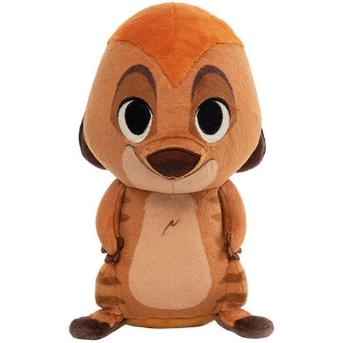 Lion King Timon SuperCute Plush