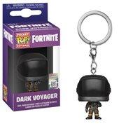 Fortnite Dark Voyager Pocket Pop! Key Chain