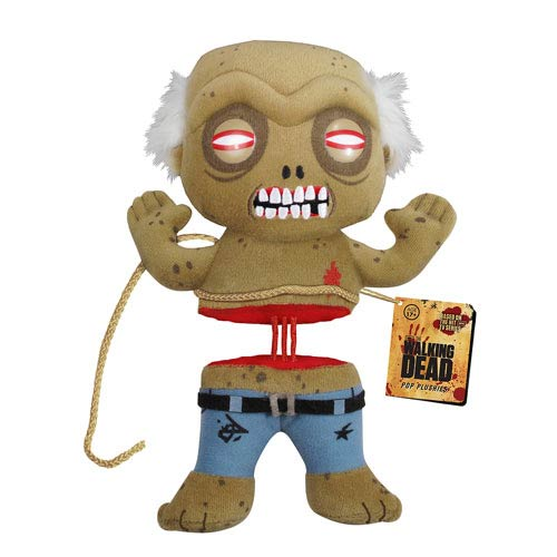 The Walking Dead Well Zombie Pop! Plush