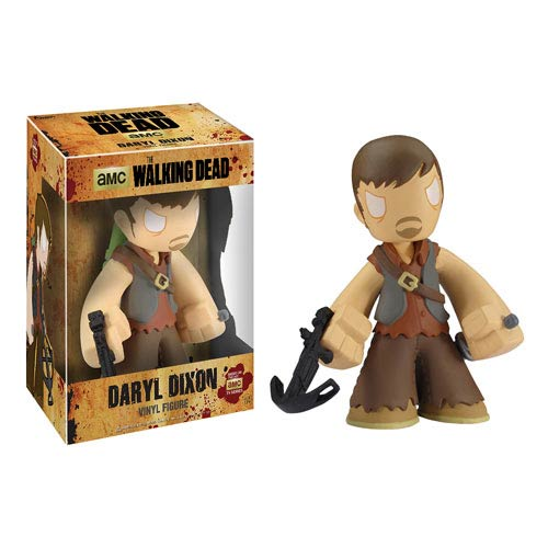 The Walking Dead Daryl Dixon 7-Inch Vinyl Figure