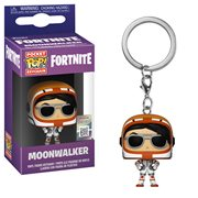 Fortnite Moonwalker Pocket Pop! Key Chain