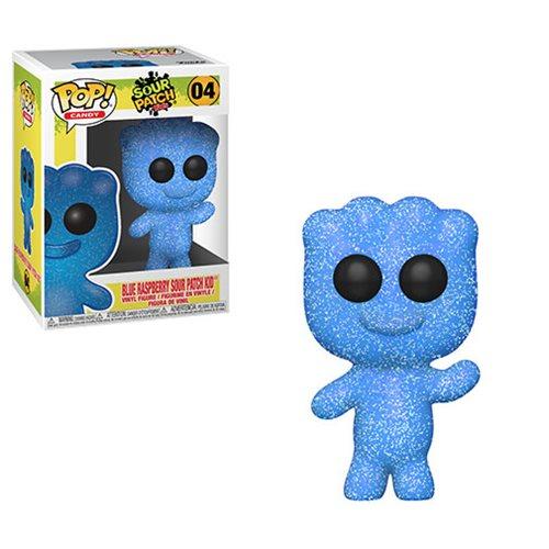 UPC 889698371100 product image for Sour Patch Kids Blue Pop! Vinyl Figure #04 | upcitemdb.com