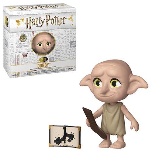 Harry Potter Dobby 5 Star Vinyl Figure