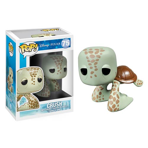 Finding Nemo Crush Disney Pop! Vinyl Figure