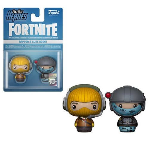 Fortnite_Raptor_and_Elite_Agent_Pint_Size_Heroes_MiniFigure_2Pack