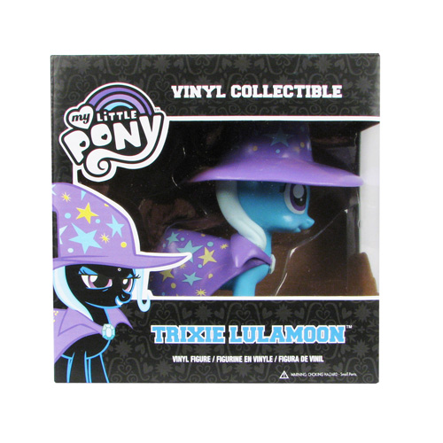 My Little Pony Trixie Vinyl Figure