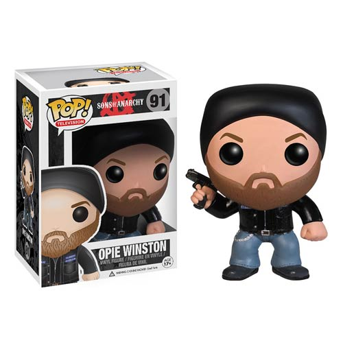 Sons of Anarchy Opie Winston Pop! Vinyl Figure