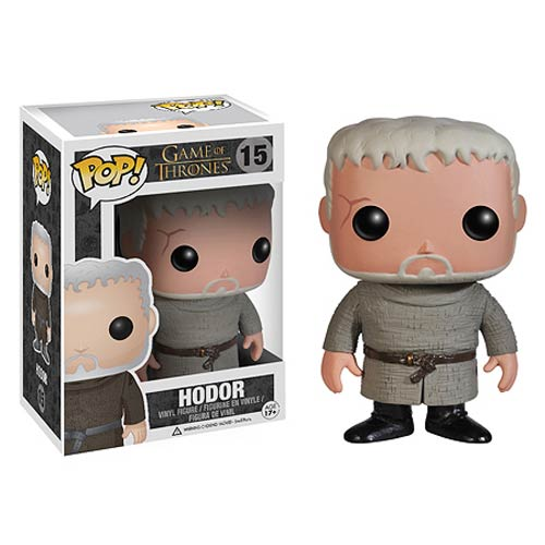 Game of Thrones Hodor Pop! Vinyl Figure