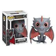 Game of Thrones Drogon Pop! Vinyl Figure