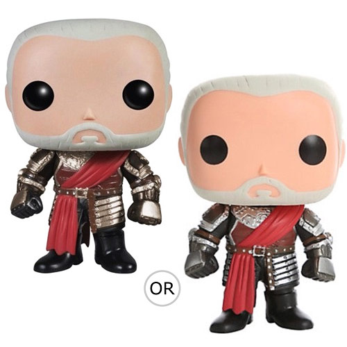 Game of Thrones Tywin Lannister Pop! Vinyl Figure