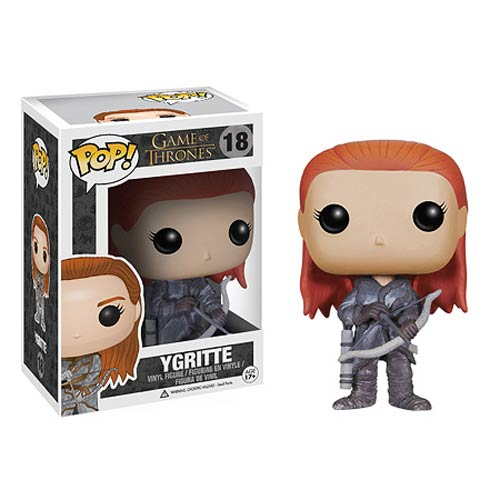 Game of Thrones Ygritte Pop! Vinyl Figure