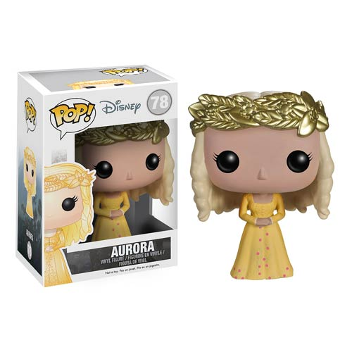 Maleficent Movie Princess Aurora Pop! Vinyl Figure