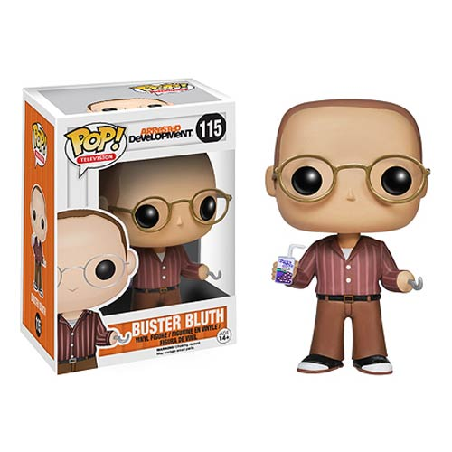 Arrested Development Buster Bluth Pop! Vinyl Figure