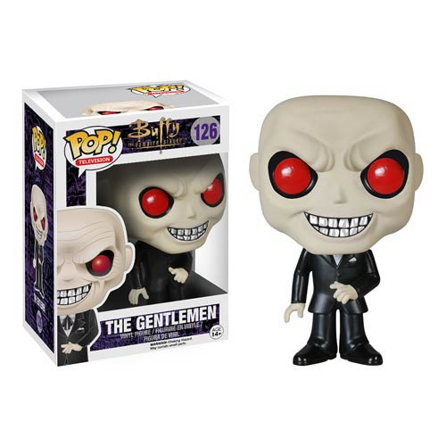 Buffy the Vampire Slayer The Gentlemen Pop! Vinyl Figure
