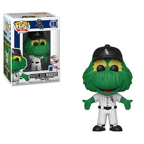 MLB Chicago White Sox Southpaw Pop! Vinyl Figure