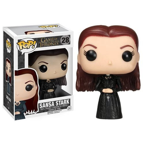 Game of Thrones Sansa Stark Pop! Vinyl Figure