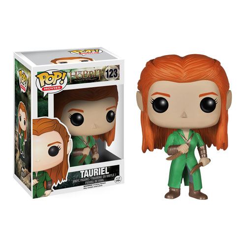 Hobbit Battle of Five Armies Tauriel Pop! Vinyl Figure