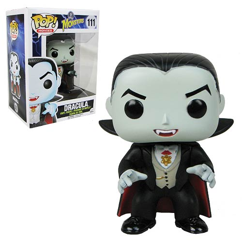 Universal Monsters Dracula Pop! Vinyl Figure