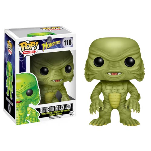 Universal Monsters Creature Black Lagoon Pop! Vinyl Figure