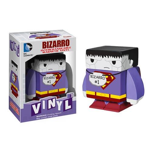 Superman_Bizarro_Interchangeable_Magnetic_Vinyl_Cubed_Figure