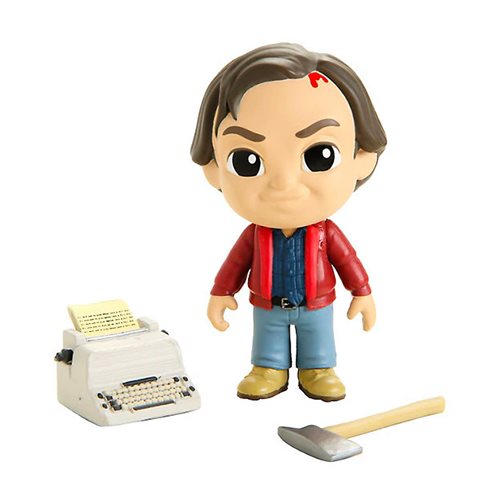 The Shining Jack Torrance 5 Star Vinyl Figure