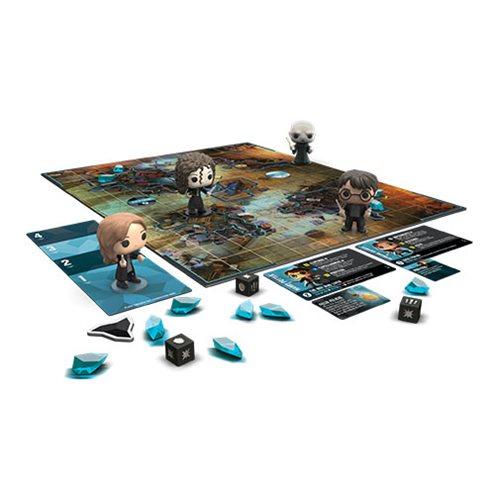Harry Potter Pop! Funkoverse Strategy Game Base Set
