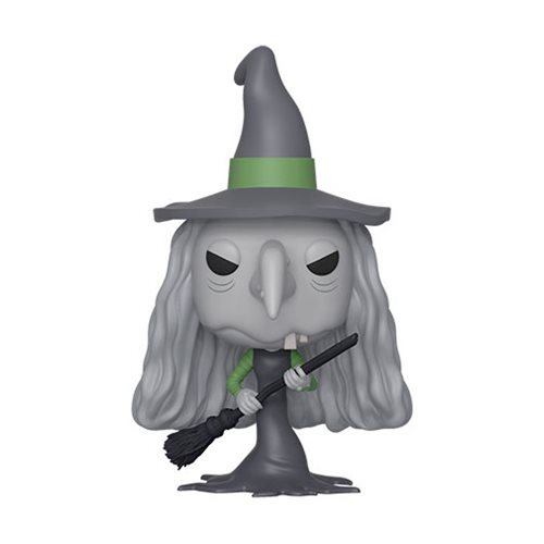 Nightmare Before Christmas Witch Pop! Vinyl Figure