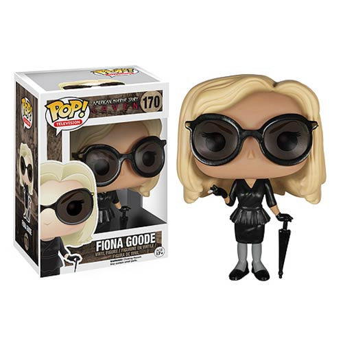 American Horror Story Season 3 Fiona Goode Pop! Vinyl Figure