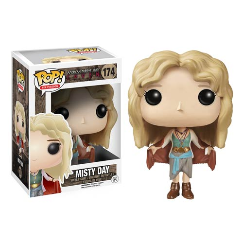 American Horror Story Season 3 Misty Day Pop! Vinyl Figure