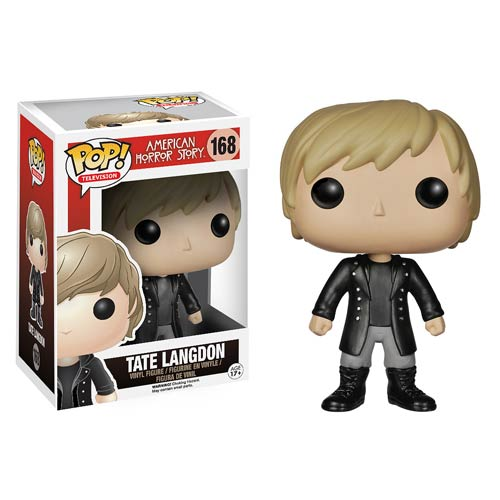 American Horror Story Season 1 Normal Tate Pop! Vinyl Figure